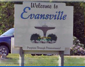 Welcome to Evansville Minnesota!
