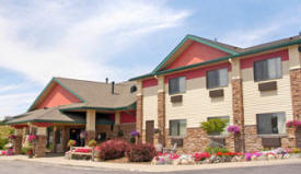 Super 8 Motel, Eveleth Minnesota
