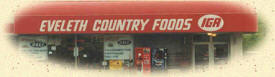 Eveleth Country Foods IGA, Eveleth Minnesota