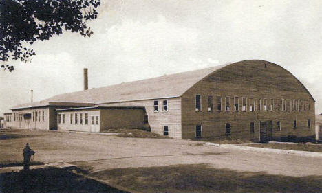 Hockey Rink, Eveleth Minnesota, 1920's