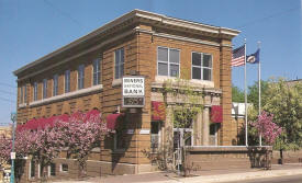 Miners National Bank, Eveleth Minnesota