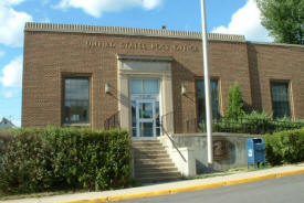 US Post Office, Eveleth Minnesota