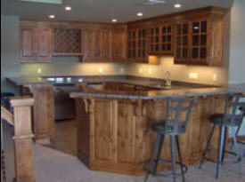 Higgins Custom Cabinetry, Eyota Minnesota