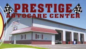 Prestige Auto Care Center, Eyota Minnesota