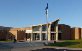 Dover-Eyota High School, Eyota Minnesota