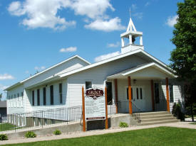Grace Community Church, Eyota Minnesota