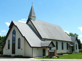Holy Redeemer Catholic Church, Eyota Minnesota