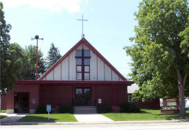 Our Savior's Lutheran Church, Eyota Minnesota