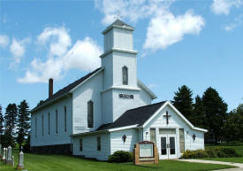 St. Paul's United Church of Christ, Eyota Minnesota