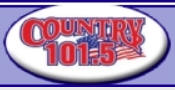 "KRRW-FM - ""Today's Best Country"""