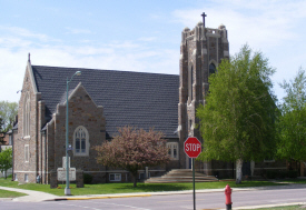 St. John's United Church of Christ, Fairmont Minnesota