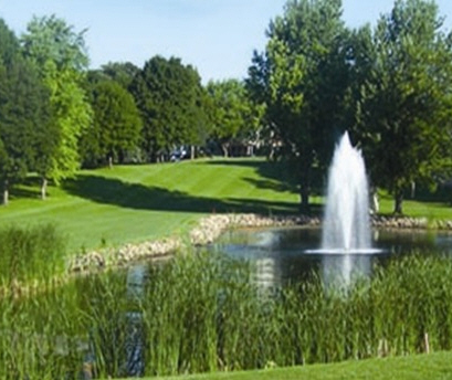 Interlaken Golf Club, Fairmont Minnesota
