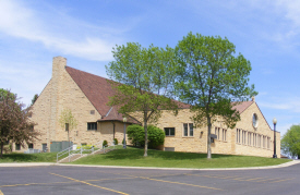 St. John Vianney Catholic Church, Fairmont Minnesota