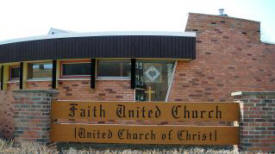 Faith United Church Of Christ, International Falls Minnesota