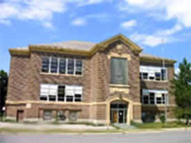 Discovery Public School of Faribault