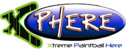 Xphere Paintball
