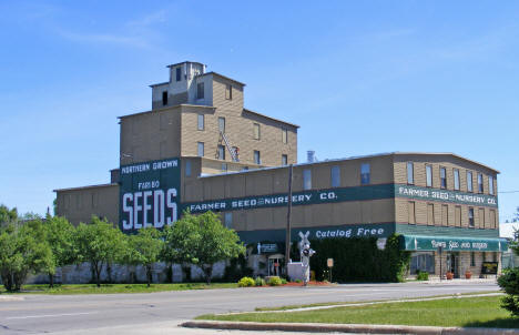 Farmer Seed and Nursery Company, Faribault Minnesota, 2010
