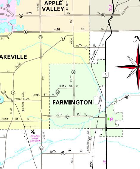 Guide to Farmington Minnesota
