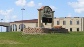Life Church, Fergus Falls Minnesota