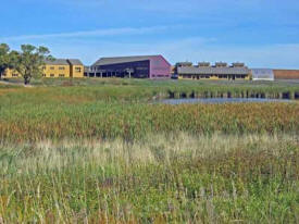 Prairie Wetlands Learning Center, Fergus Falls Minnesota