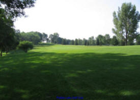Pebble Lake Golf Course, Fergus Falls Minnesota