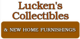 Lucken's Collectibles & Home Furnishings, Fertile Minnesota
