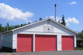 Lake County Rescue, Finland Minnesota