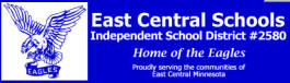 East Central School District