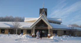 First Congregational United Church of Christ, Mankato Minnesota