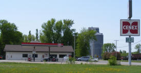 Cenex Convenience Store, Fisher Minnesota
