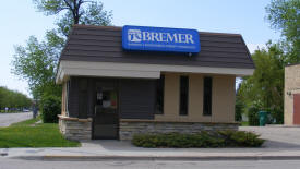 Bremer Bank, Fisher Minnesota