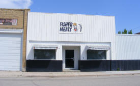 Fisher Meats, Fisher Minnesota