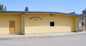 American Legion Post 242, Fisher Minnesota
