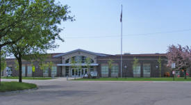 Fisher Public School, Fisher Minnesota