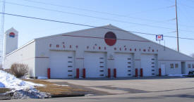 Foley Fire Department, Foley Minnesota