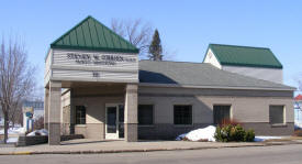 O'Brien, Steven DDS, Foley Minnesota