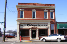 Foley Chiropractic Clinic, Foley Minnesota