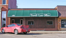 Torell Law Office, Foley Minnesota