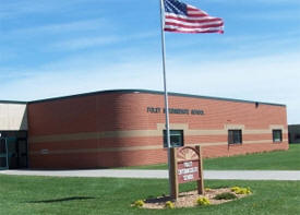 Foley Intermediate School, Foley Minnesota