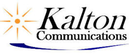 Kalton Communications, Foley Minnesota