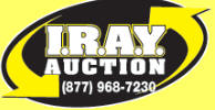 Iray Auctions Inc, Foley Minnesota