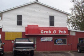 Grub & Pub, Foley Minnesota