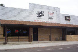 Jack & Jim's Food & Liquor, Foley Minnesota