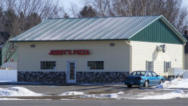 Jimmy's Pizza, Foley Minnesota