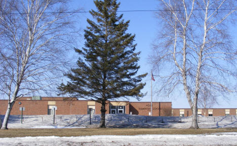 Foley Elementary School, Foley Minnesota, 2009