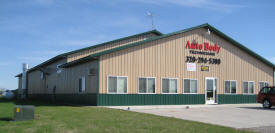 Auto Body Technicians, Foreston Minnesota