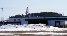 Woodcraft Industries Inc, Foreston Minnesota