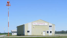 Tim's Ag Aviation, Fosston Minnesota