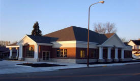 American Federal Bank, Fosston Minnesota