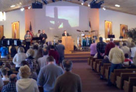 Bethel Assembly Church, Fosston Minnesota